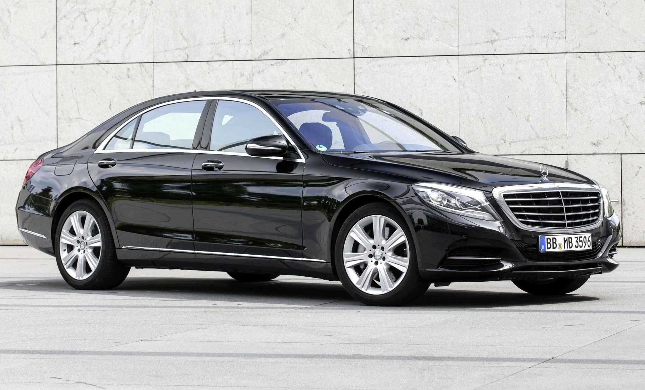 Mercedes Benz S500 Electric Vehicle Info Plug In Motorwerks